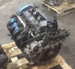 Двигатель б/у Ford Focus C307 2.0л