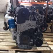 Двигатель D4EA 2.0 CRDI 112 л. с. Hyundai / Kia