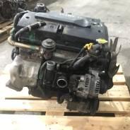 Двигатель Hyundai Terracan. Kia Carnival J3 2.9л 150л. с