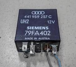 Реле стеклоподъемников Audi 80 B4 441959257C