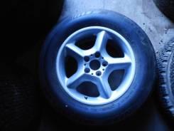 Продажа колесо запасное BMW X5 E53 в Находке