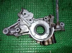 Насос масляный. Mazda Demio, DW3W