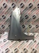 Крыло переднее правое Лада Гранта 2190 с повреждениями