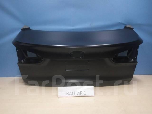 Крышка багажника Kia Cerato 3 (2013-нв) [69200A7080]