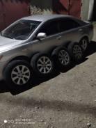 """Продам колёса r16 от камри40 оригинальные!. x16"""" 5x114.30 ET45"""