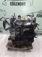 Двигатель kia sportage 2