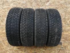 Dunlop Grandtrek SJ5. Зимние, без шипов, 5%