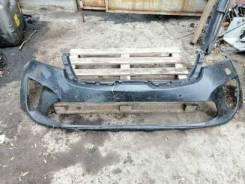 Kia Sorento 3 Prime Бампер передний рестайлинг