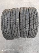 Bridgestone Blizzak W969. зимние, без шипов, новый