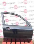 Дверь передняя правая Mitsubishi Outlander (CU) 2001-2008