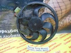 Вентилятор радиатора кондиционера Ssang Yong Musso Ssang Yong Musso 1993.09.14