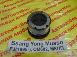 Хаб механический Ssang Yong Musso Ssang Yong Musso 1993.09.14, левый передний