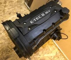 Двигатель Шевроле F14D3, 1.4 Контрактный, пробег 43тыс. км.