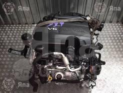 Двигатель VQ35DD Neo-di Nissan Pathfinder R52R