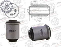 Сайлентблок переднего нижнего рычага передний Avantech Avantech ASB0802
