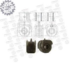 Сайлентблок переднего нижнего рычага задний Avantech AVANTECH ASB0503