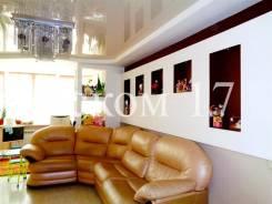 2-комнатная, улица Жигура 26. Третья рабочая, агентство, 66,0кв.м. Интерьер