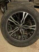 Комплект колес 235/65/18 на литье 5/114,3 Bridgestone Blizzak DM-V2