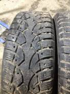 Continental Conti4x4IceContact, 215/70/16