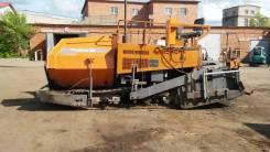 Huatong. Продается асфальтоукладчик Trxbuild LTL60C