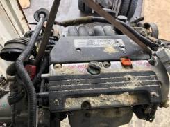 ДВС K20A, Honda
