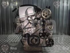 Двигатель K24Z1, K24Z4 (I-VTEC) Honda CR-V