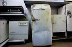 Утилизация вывоз бытовой техники и мебели бесплатно самовывоз