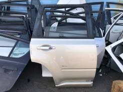 Дверь боковая Nissan X-Trail, DNT31, NT31, T31, TNT31