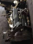 Контрактный двигатель Форд Фокус 1 2,0 л Zetec, 16V,
