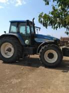New Holland. Продам трактор TM190 2005г.