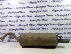 Выхлопная труба(банка) Toyota Cahser [1743054891]