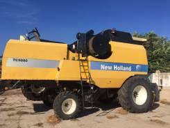 New Holland. Продам комбайн NEW Holland TC5080 2011г. с семечковым и рапсовым об-м
