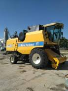 New Holland. Продается комбайн TC5080 2009г. с дополнительным оборуд-м