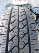 Bridgestone Blizzak VL1, 165R14 LT