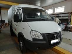 ГАЗ 330273. Продам грузовик ГАЗ-330273, 3 500кг., 4x4