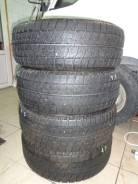 Bridgestone Blizzak Revo2. всесезонные, б/у, износ 20%