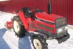 Yanmar. Продам трактор Янмар F20, 20 л.с.
