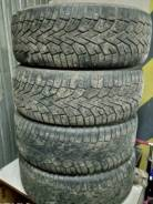 Gislaved Nord Frost 100 SUV, 265/65 R17