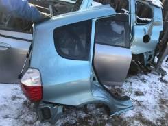 Крыло заднее правое Honda Fit