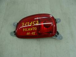 Светоотражатель катафот заднего бампера правый Kia Picanto [924051Y100] 924051Y100