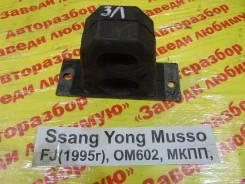 Отбойник Ssang Yong Musso Ssang Yong Musso 1993.09.14, левый задний