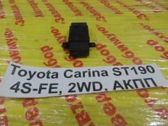 Кнопка аварийной сигнализации Toyota Carina Toyota Carina 1992.10
