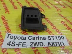 Часы Toyota Carina Toyota Carina 1992.10
