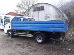Isuzu NMR. Продаётся грузовой самосвал 85, 3 000куб. см., 2 500кг., 4x2