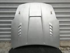 Капот. Nissan Fairlady Z, Z33 Nissan 350Z, Z33