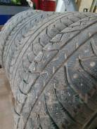 Bridgestone Ice Cruiser, 265/70 R16