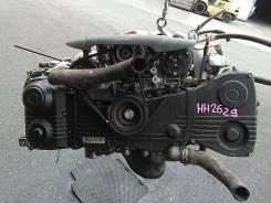 Двигатель SUBARU IMPREZA, GGD, EL154, 074-0048721