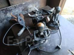 Ручка переключения автомата. BMW X5, E53 M54B30