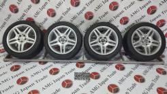 Комплект колёс R18 на Mercedes benz W220 S55 AMG Compressor