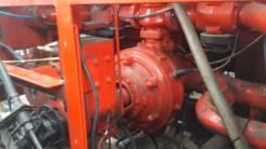 Пожарная установка в сборе 1500л. 8 200куб. см.